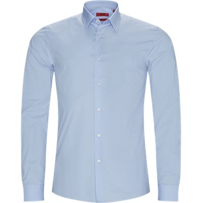 Ekstra slim fit | Skjortor | Blå